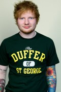 Ed Sheeran, Noise11, Ros O'Gorman, Photo