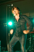 Tex Perkins, Beasts Of Boubon. Photo By Ros O'Gorman