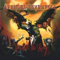 Avenged Sevenfold Hail To The King, Noise11, Photo