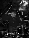 Joey LaCaze of Eyehategod, Noise11, Photo