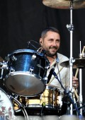 Jon Brookes, The Charlatans, Noise11, Photo