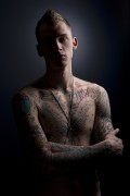 Machine Gun Kelly, Noise11, Photo