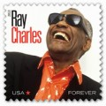Ray Charles Forever Stamp, Noise11, Photo