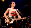 KT Tunstall photo by Ros O'Gorman