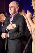 Claude-Michel Schönberg, Les Miserables Australian Cast Announcement, Ros O'Gorman Photo