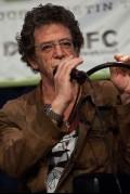 Lou Reed, SXSW 2008, Ros O'Gorman Photo