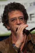 Lou Reed, SXSW 2008, Ros O'Gorman Photo
