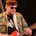 Ron Asheton, Big Day Out 2006, Ros O'Gorman, Photo