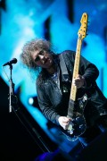The Cure at ACL photo by Waytao Shing, Noise11, Photo