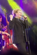 Renee Geyer at The Age Music Victoria Awards photo by Ros O'Gorman