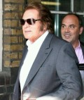 Engelbert Humperdinck and Scott Dorsey