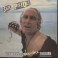 Ronald Biggs Sex Pistols single