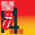 The Rolling Stones 14 On Fire, Noise11, Photo