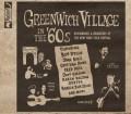 Greenwich Village in the 60s