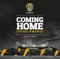 Alex Lloyd Coming Home For Richmond