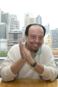 Sergio Mendes photo by Ros OGorman