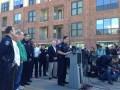 Austin police chief Art Acevedo holds press conference