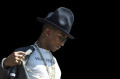 Pharrell Williams, Photo by Ian Laidlaw 2