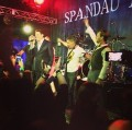 Spandau Ballet perform at SXSW 2014