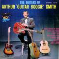Arthur Guitar Boogie Smith