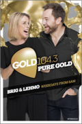 Gold 1043 Pure Gold