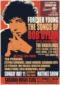 Bob Dylan Forever Young