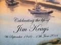 Jim Keays 1946-2014