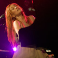 Tori Amos photo, Ros O'Gorman photographer, noise11