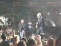 Jon Stevens at Madison Square Garden