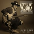 Stevie Ray Vaughan Epic Collection
