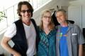 Rick Springfield Meryl Streep Jonathan Demme