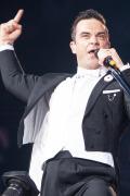 Robbie Williams, Rod Laver Arena, Melbourne 2014
