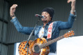 Michael Franti 2014 Deni Blues