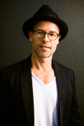 Ros ogorman photo, guy pearce melbourne 2014