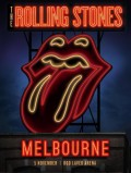 Rolling Stones Melbourne