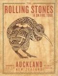 Rolling Stones Auckland