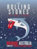 Rolling Stones Brisbane
