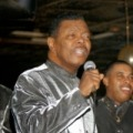 The Manhattans Edward Sonny Bivins