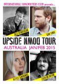 Upside Down tour