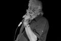 John Mayall photo by Ros O'Gorman