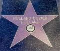 Holland Dozier Holland Star