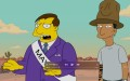 Pharrell on The Simpsons, music news, noise11.com