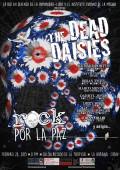 The Dead Daisies in Cuba
