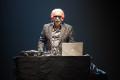 Giorgio Moroder photo by Ros O'Gorman