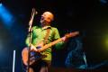 Hoodoo Gurus Dave Faulkner, photo by Ros OGorman