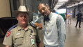 Snoop Dogg and Billy Spears, music news, noise11.com