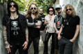 The Dead Daisies with John Corabi, music news, noise11.com