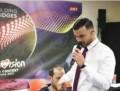 Guy Sebastian at Eurovision, music news, noise11.com