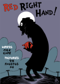 Nick Cave Dr Seuss Red Right Hand