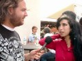 Amy Winehouse and Tim Cashmere at SXSW